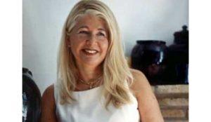 Valeria Egidi Morpurgo